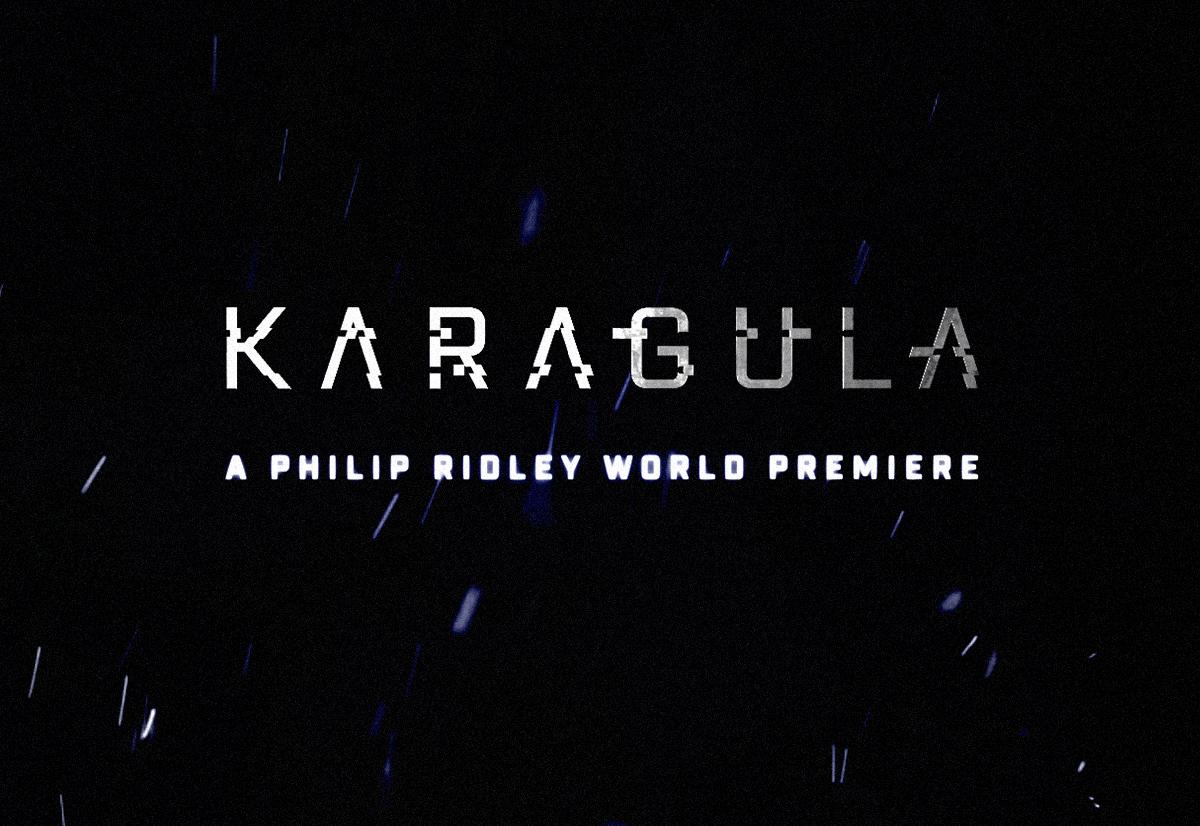 Karagula_Website