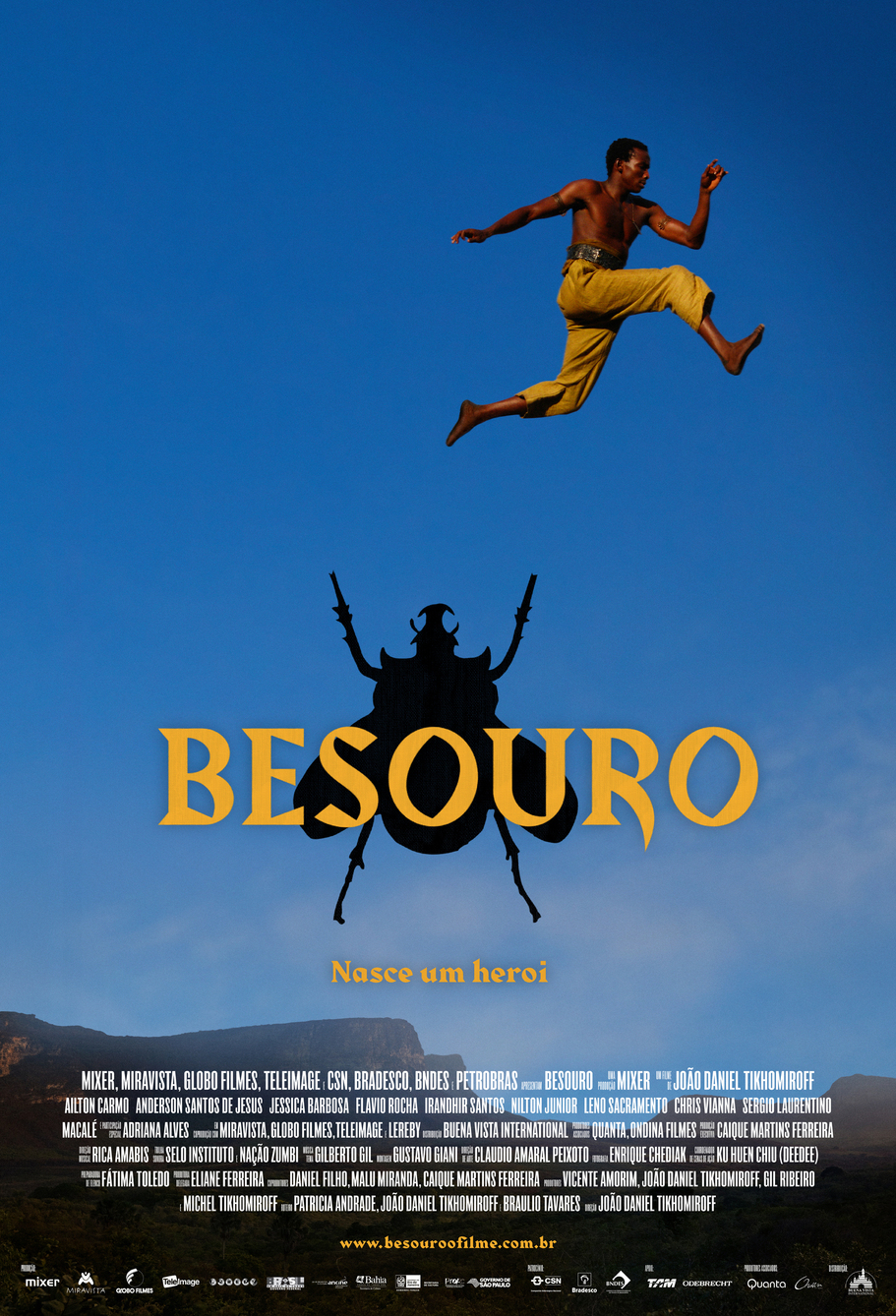 besouro_poster